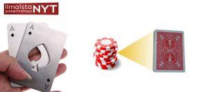 Pokerivinkit